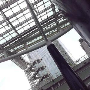 名古屋までの道のり。