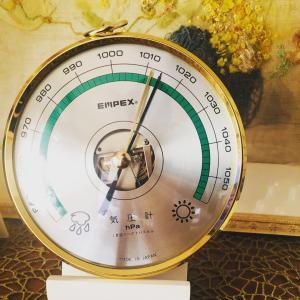 「気象病」「天気痛」「低気圧不調」…に心当たりはありませんか?
