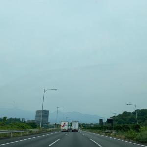富士山とビヨンセで始まった1日