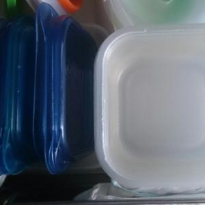 「保存容器」が増殖しなくなった