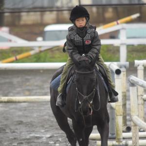 バジガクへご招待!クラウドファンディング支援馬を紹介させていただきました!
