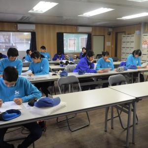 高校授業の成果物を紹介♪&ライセンス試験当日を迎えました!!!