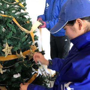 12月といえば、クリスマス!!東関東馬事のクリスマスは…