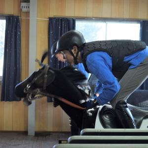 馬の学校の教室では何が行われているでしょう?in東関東馬事
