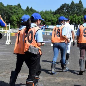 スクーリングジャンプ2020 1日目の様子をお届け!