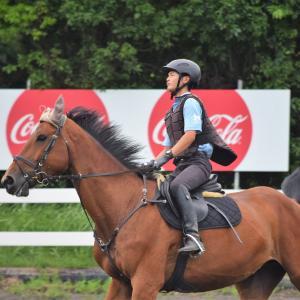 馬事学院(バジガク)で「競技会」が近い存在に!