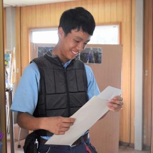 高校3年生がJRA競馬学校厩務員課程に合格しました!in馬事学院(バジガク)