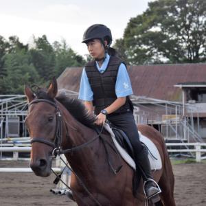 馬の学校で、高校単位取得!校外学習&大好きな馬がテーマの授業!