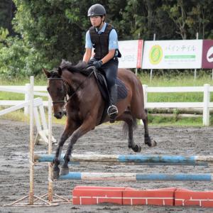 乗馬レッスンで馬と一緒に成長!!東関東ジュニアホースクラブに注目です♪
