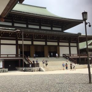 成田山新勝寺へ。。。