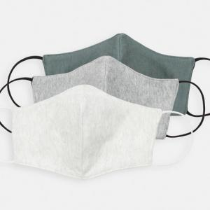 市販の布マスク探し中