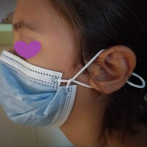 デカいマスクを顔にフィットさせる方法