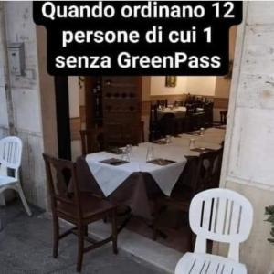 イタリア:全ての就業者にグリーンパスを義務化
