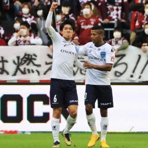 【悲報】神戸、昇格組の横浜FCに引き分けてしまう…イニエスタは無双