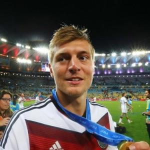 クロースがドイツ史上最高の選手だと思うけど反論ある?
