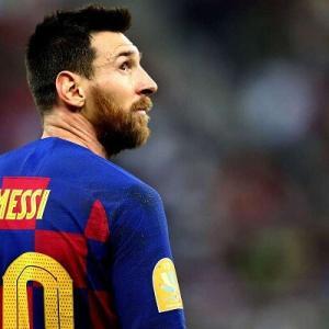 世界のどこかにメッシよりサッカーが上手い奴がいるかもしれないという事実