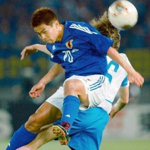 「そんな奴いたなぁ、しかもそこそこ主力だったよな」っていう日本代表選手