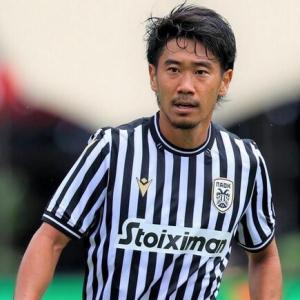 【悲報】香川真司、ギリシャでも戦力外…2試合連続ベンチ外となり監督から退団勧告をされる
