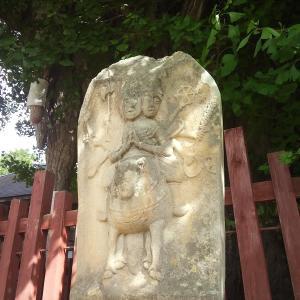 長野県生坂村の石仏 その105