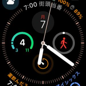 仕事に育児にApple! 3.Apple Watch編。