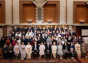 日本仲人協会の新年会に行って来ました