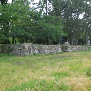 第353回:膳所城(琵琶湖岸に築かれた三大湖城にも数えられる城)