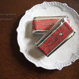 六花亭さんのお菓子。