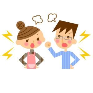 イライラが募って口喧嘩になり、夫に平手打ちされた。なんだか悔しくて花瓶で夫の頭を殴ってしまった。信じらんない。離婚以外考えられない。