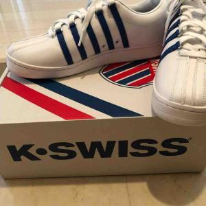 ☆K-SWISS