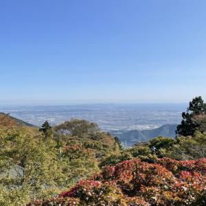 ☆事務所の秋の遠足で大山豆腐に舌つづみ