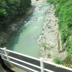 関西旅・最終回~「舞鶴~新大阪間で見たものと、買ったもの・食べたもの」