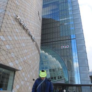 NHKに行ってみた♪
