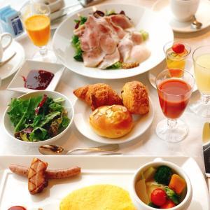 ザ・ウインザーホテル洞爺♡朝食
