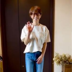 雑誌STORY♡お家ファッションショー