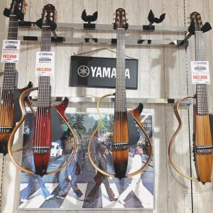 YAMAHA♡サイレントギター