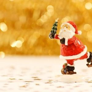 今日はクリスマスイブ♪