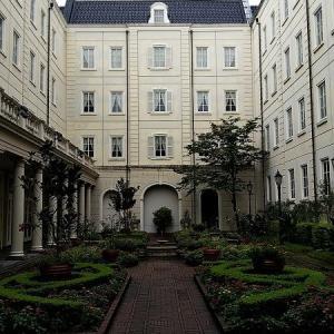 ホテル アムステルダム
