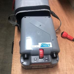 高圧電動ポンプ(改)