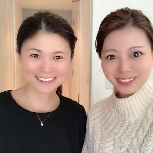 ご紹介♪名古屋の辻志保子さん まつエク・脱毛サロン(フロムCO2お取り扱い店さん)