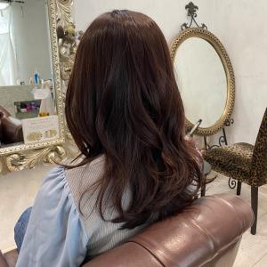 40歳でもツヤのある髪をキープする方法