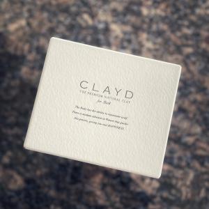 最高の入浴剤《CLAYD》