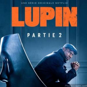『LUPIN   PARTIE 2』