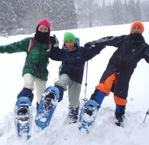 2015年も雪のツアーやってます!