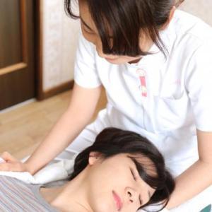 産後の体形戻しのための姿勢改善法