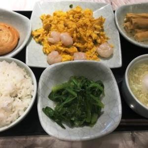 豊和日麗 滑蛋蝦仁飯