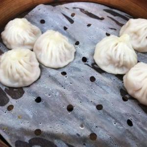 南翔小龍(遵義路店) 小龍包&葱油拌麺