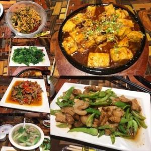 双流老媽兎頭  中華料理