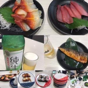 番外編(夕食) 浜寿司