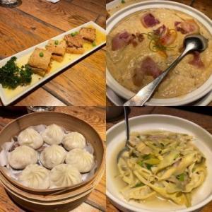 外婆家 中華料理