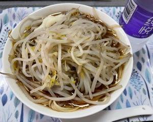 家 二郎風中華麺